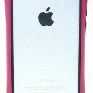 Case Bumper iFace for Apple iPhone SE/5/5S Fuchsia