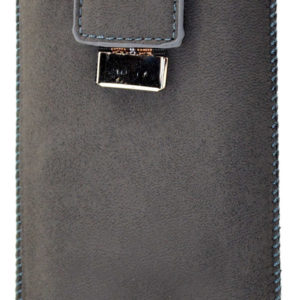 Case Velcro for Samsung SM-J200F Galaxy J2 Gray