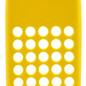 Case Silicon KLD for Apple iPhone 5C Yellow