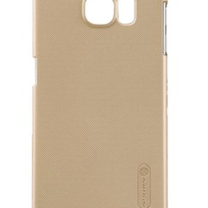 Faceplate Case Nillkin Samsung SM-G920F Galaxy S6 Gold with Screen Protector