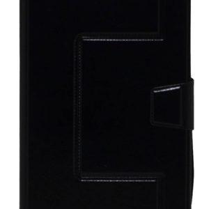 "Book Case Ancus Universal Elastic for Tablet 7"" Inches Black (18 cm x 12 cm)"