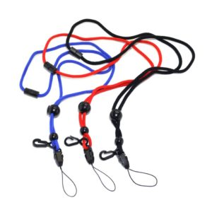 Neck Strap Lanyard Cotton in Different Colours (1 Piece)