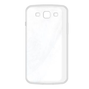 Case Clear Jelly Ancus for Samsung i9300 Galaxy S3 ( S III ) Transparent by Mercury