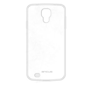 Case Clear Jelly Ancus for Samsung i9505/i9500 Galaxy S4 Transparent by Mercury