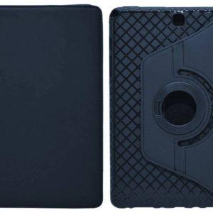 """Book Case Ancus Rotate Samsung SM-T550 Galaxy Tab A 9.7"""" Dark Blue"""