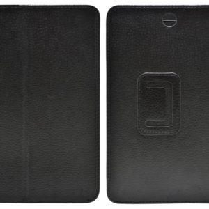 Book Case Ancus Magnetic for Lenovo A7-50 A3500 Black