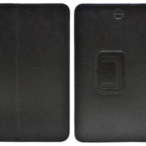Book Case Ancus Magnetic for Lenovo A7-50 A3500 Black