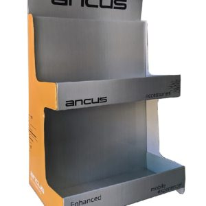 Stand Ancus Table 01 34 x 50 x 22 cm