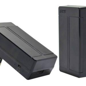 Mini UPS MU12GS DC12V/1A 12W 2600 mAh USB to DC