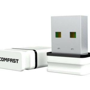 Wireless USB Adapter Comfast CF-WU810N 150 Mbps