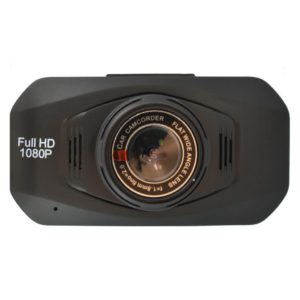 "Dash Cam R800 with LCD 2.7"" 1080p/30fps FullHD"