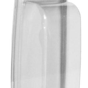 Blister Packaging Case Transparent (16 x 7 cm)