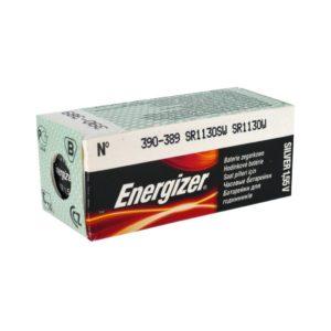 Buttoncell Energizer 390-389 SR1130SW Pcs. 1