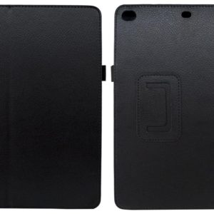 Book Case Ancus Magnetic Apple iPad 9.7 (2017 / 2018) Black