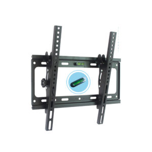 TV Wall Mount Noozy G145 for 26'' - 52'' Flat Screen with tilted angle. Maximum weight capacity 50kg