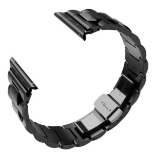 Watchband Hoco WB03 Grand 38/40mm stainless steel for Apple Watch series 4/3/2/1 Black