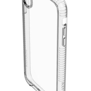 Case TPU Body Glove Ice Military Drop Test Case for Apple iPhone XR Transparent