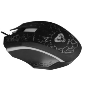 Wired Mouse Media-Tech COBRA PRO X-LIGHT MT1117 with 3 Button