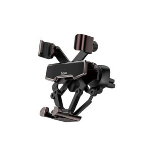 Car Mount In-Air Outlet Hoco S25 Guide Black