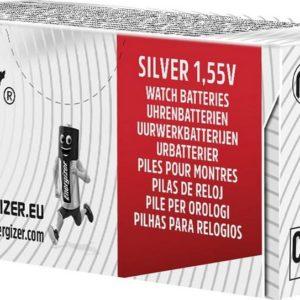Buttoncell Energizer 319 SR527SW SR64 Pcs. 1