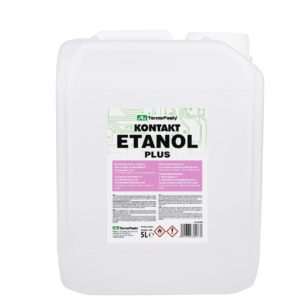 Ethanol TermoPasty Kontakt Etanol Plus for Optical Devices