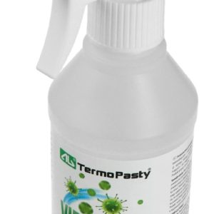 Liquid Disinfectant TermoPasty Virseptol Antibacterial and Antivirucidal Suitable for Surface with Spinkler 250ml