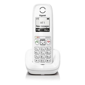 Dect/Gap Gigaset AS405 White
