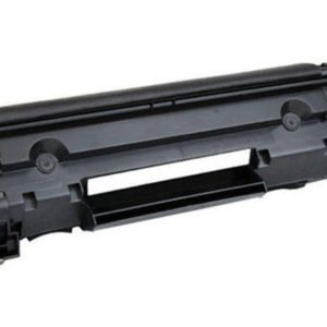 Toner HP Canon Compatible CF283A / CRG737 / 337 83A Pages:1500 Black for Laserjet Pro-MFP Μ125