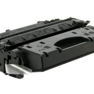 Toner HP Compatible CE505X/CF280X UNIVERSAL Pages:6900 Black for Laserjet -2050