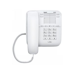Corted Telephone Gigaset DA310 White