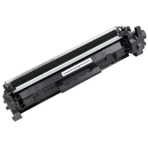 Toner HP  For CF217A ME CHIP Pages:1600 Black για Laserjet Pro-M102w
