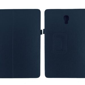 Book Case Ancus Magnetic for Samsung SM-T590 / SM-T595 Galaxy Tab A 10.5 (2018) Blue