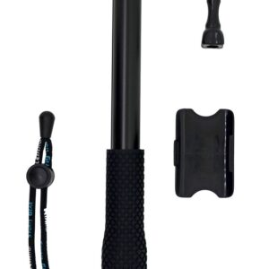 Selfie Stick Monopod Bluetooth LEDISTAR LDX-808 for GoPro