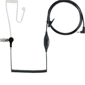 Hands Free για WalkieTalkie Cobra GA-SV01 Compatible with all Cobra MicroTalk 2 Waterproof IP54