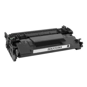 Toner HP Compatible CF226X  Pages:9000 Black for Laserjet Pro-M402N