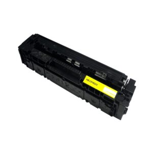Toner HP Compatible CF402X 201X Pages:2300 Yellow για Laserjet Pro-M252N