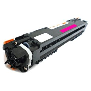 Toner HP CANON Compatible CE313A/CF353A Pages:1000 Magenta For CP-1025