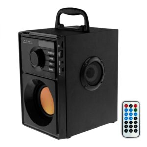 Wireless Speaker Media-Tech Boombox MT3145_V2 600W