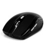 Wireless Mouse Media-Tech Raton Pro MT1113K 1200cpi with 3 Buttons Black