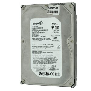"Refurbished Hard Disk Seagate 300GB 3.5"" HDD SATA"