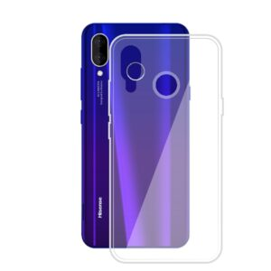 TPU Case Ancus for Hisense H30 Lite Transparent