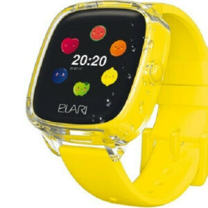 Elari Kidphone 4 Fresh Smart Watch Yellow GR