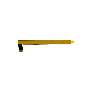 On/Off Switch Button Hisense F17 with Volume Buttons and Flex Cable Original 3037486