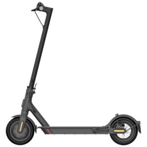 Xiaomi Mi Electric Scooter Essential with E-ABS and 20Km max speed Black