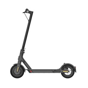 Xiaomi Mi Electric Scooter 1S EU with E-ABS and 30Km battery life Black