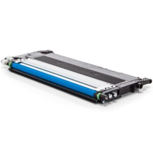 Toner HP Compatible 117A W2071A Pages:700 Cyanor 150a