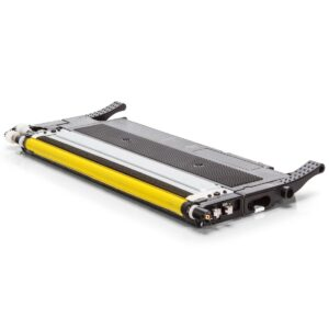 Toner HP Compatible 117A W2072A Pages:700 Yellow 150a