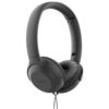Philips Stereo Headphone On-Ear SHS TAUH201BK/00 3.5 mm Black with Microphone for Mobile Phones