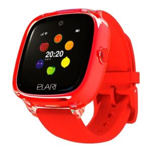 Elari Kidphone 4 Fresh Smart Watch Red