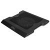 Laptop Cooler Media-Tech MT2656 Black for Laptop up to 15.6""